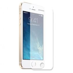 Ekrāna aizsargstikls 0.22 mm (iPhone 5 / 5S / 5C / SE)
