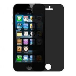 """""""ISME"""" ekrāna aizsargplēve - privāta (iPhone 5 / 5S)"""