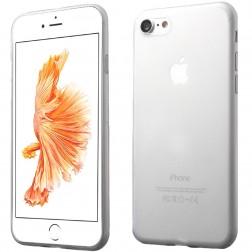 Pasaulē planākais futrālis - balts (iPhone 7 / 8)