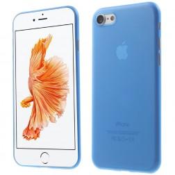Pasaulē planākais futrālis - zils (iPhone 7 / 8)