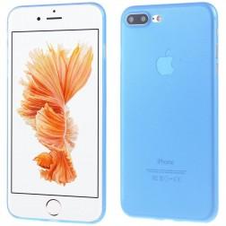 Pasaulē planākais futrālis - zils (iPhone 7 Plus / 8 Plus)
