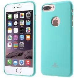 """Mercury"" apvalks - zaļš (iPhone 7 Plus / 8 Plus)"