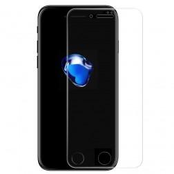 """""""ISME"""" ekrāna aizsargplēve (pilnīgi aizsedzama) - dzidra (iPhone 7 Plus / 8 Plus)"""
