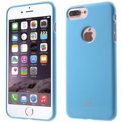 """""""Mercury"""" apvalks - gaiši zils (iPhone 7 Plus / 8 Plus)"""