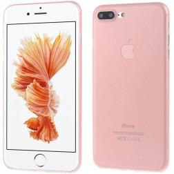 Pasaulē planākais futrālis - gaiši rozs (iPhone 7 Plus / 8 Plus)