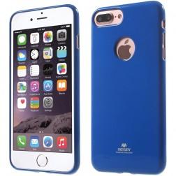"""""""Mercury"""" apvalks - tumši zils (iPhone 7 Plus / 8 Plus)"""