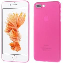 Pasaulē planākais futrālis - tumši rozs (iPhone 7 Plus / 8 Plus)