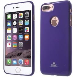 """""""Mercury"""" apvalks - violeta (iPhone 7 Plus / 8 Plus)"""