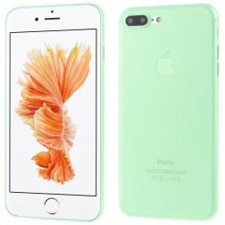 Pasaulē planākais futrālis - zaļš (iPhone 7 Plus / 8 Plus)