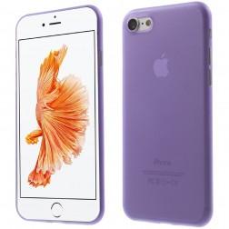 Pasaulē planākais futrālis - violets (iPhone 7 / 8)
