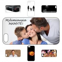 """""""Mans futrālis"""" ar individuālu dizaini - plastmasas (iPhone 5 / 5S)"""