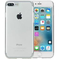 """G-Case"" planākais TPU apvalks - dzidrs (iPhone 7 Plus / 8 Plus)"