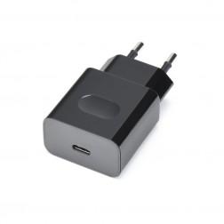 """Huawei"" Fast Charging tīkla lādētājs (3A) - melns"