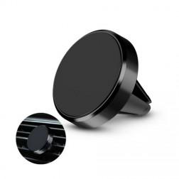"""""""Hiker"""" Magnet Mount (360°) automašīnas telefona turētājs (restēm) - melns"""