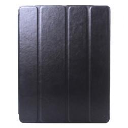 """""""Kalaideng"""" Enland atvēramais maciņš - melns (iPad 2 / 3 / 4)"""