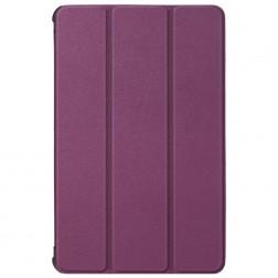 """Atvēramais maciņš - violeta (Tab M10 10.1"""" HD 2 Gen)"""
