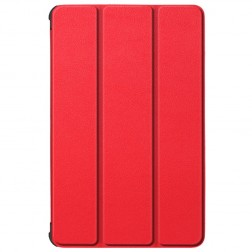"""Atvēramais maciņš - sarkans (Tab M10 10.1"""" HD 2 Gen)"""
