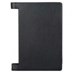 """""""Slim"""" atvēramais maciņš - melns (Yoga Tab 3 10.1)"""