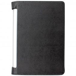 Atvēramais maciņš - melns (Yoga Tablet 2 Pro 13.3)