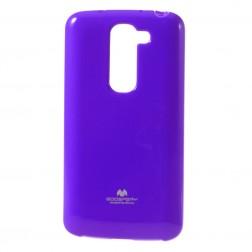 """Mercury"" futrālis - violeta (G2 mini)"