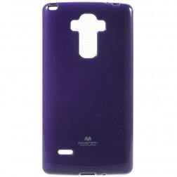 """Mercury"" apvalks - violeta (G4 Stylus)"
