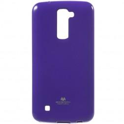 """Mercury"" apvalks - violeta (K10)"