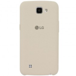 """LG"" Slim Guard apvalks - smilšains (K4)"