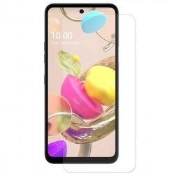"""""""Calans"""" Tempered Glass (nepilnīgi aizsedzams) ekrāna aizsargstikls 0.26 mm - dzidrs (K42 / K52)"""