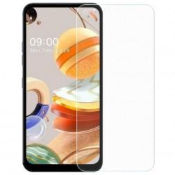 """""""Calans"""" Tempered Glass (nepilnīgi aizsedzams) ekrāna aizsargstikls 0.26 mm - dzidrs (K61)"""