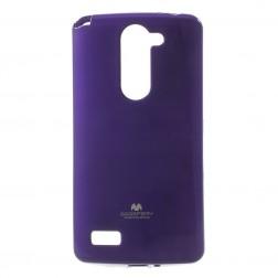 """""""Mercury"""" apvalks - violeta (L Bello)"""