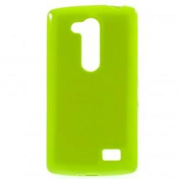 """Jelly Case"" futrālis - zaļš (L Fino)"