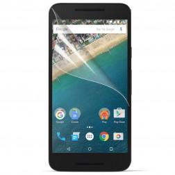 """""""Calans"""" ekrāna aizsargplēve - dzidra (Nexus 5X)"""