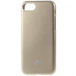 """Mercury"" apvalks - zelta (iPhone 7 / 8 / SE 2020)"