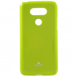"""Mercury"" apvalks - zaļš (G5 / G5 SE)"
