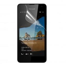 """""""Calans"""" ekrāna aizsargplēve - dzidra (Lumia 550)"""