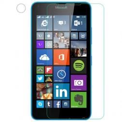 """Calans"" 9H Tempered Glass ekrāna aizsargstikls 0.33 mm (Lumia 640)"