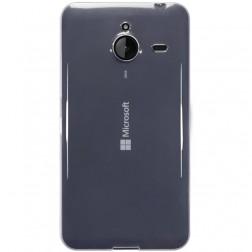 Planākais TPU apvalks - dzidrs (Lumia 640 XL)