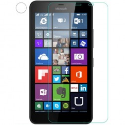 """""""Nillkin"""" 9H Tempered Glass ekrāna aizsargstikls 0.33 mm (Lumia 640 XL)"""