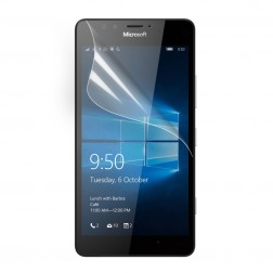 """""""Calans"""" ekrāna aizsargplēve - dzidra (Lumia 950)"""