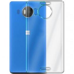 Plastmasas apvalks - dzidrs (Lumia 950 XL)