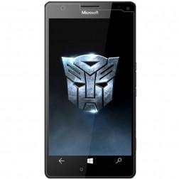 """""""Nillkin"""" 9H+ Pro Tempered Glass ekrāna aizsargstikls 0.2 mm (Lumia 950 XL)"""