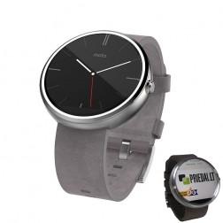 """""""Motorola"""" Moto 360 viedie pulkstenis - pelēks"""