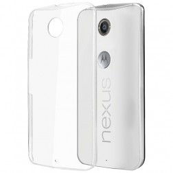 Plastmasas apvalks - dzidrs (Nexus 6)
