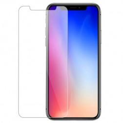 """""""Nillkin"""" 9H Tempered Glass ekrāna aizsargstikls 0.33 mm + aizsargplēve aizmugurējām vāciņam (iPhone X / Xs / 11 Pro)"""