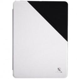 """""""Nillkin"""" Keen atvēramais maciņš - balts (iPad Mini 1 / 2 / 3)"""