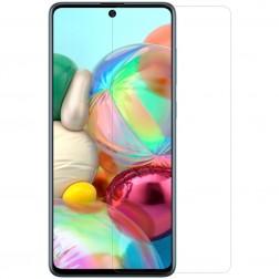 """""""Nillkin"""" 9H Tempered Glass ekrāna aizsargstikls 0.33 mm (Galaxy A71 / Note10 Lite)"""