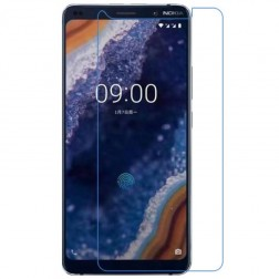 """""""Calans"""" ekrāna aizsargplēve - dzidra (Nokia 9 PureView)"""