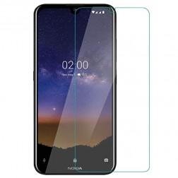 """""""Guardian"""" XS Pro ekrāna aizsargstikls 0.3 mm - dzidrs (Nokia 1.3)"""
