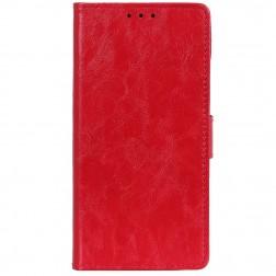 Atvēramais maciņš - sarkans (Nokia 2.2)