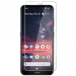 """""""Guardian"""" XS Pro ekrāna aizsargstikls 0.3 mm - dzidrs (Nokia 2.3)"""